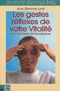 Aline Despeisse-Lainé - .