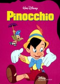 Aline Dialinas et  Disney - Pinocchio.