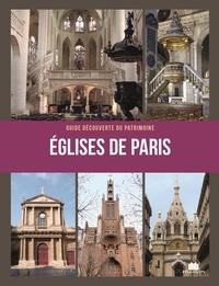 Aline Dumoulin et Alexandra Ardisson - Eglises de Paris.