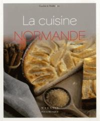 Aline Faurie - La cuisine normande.