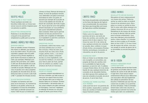 Le guide de l'alimentation durable. S'engager pour la planète sans se prendre la tête