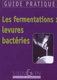 Deedr.fr Les fermentations : levure, bactéries Image