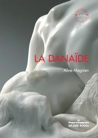 Aline Magnien - La Danaïde.
