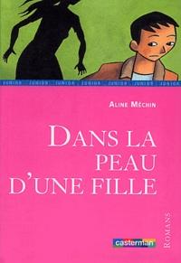 Aline Méchin - .