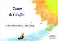 Aline Mery - Contes de l'infini.