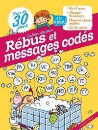 Aline Meyer - Rébus et messages codés.
