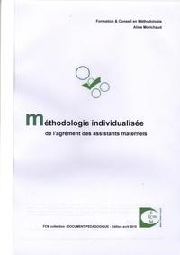 Aline Morichaud - Méthodologie individualisée de l'agrément des assistants maternels.