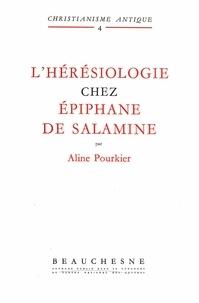 Aline Pourkier - .