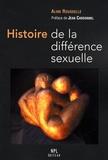 Aline Rousselle - Histoire de la différence sexuelle.