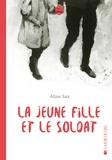 Aline Sax - La jeune fille et le soldat.