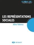 Aline Valence - Les représentations sociales.