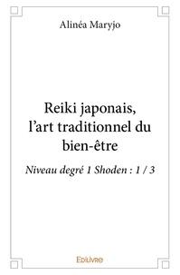 Rhonealpesinfo.fr Reiki japonais, l'art traditionnel du bien-être - Niveau degré 1 Shoden : 1 / 3 Image