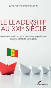 Deedr.fr Le leadership au XXIe siècle - Enjeux éducatifs, communautaires et politiques dans le contexte sénégalais Image