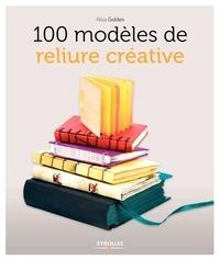 Galabria.be 100 modèles de reliure créative Image