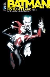 Alisa Kwitney et Paul Dini - Batman - No Man's Land Tome 4 : .