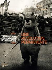 Histoiresdenlire.be Une révolution permanente - L'art ukrainien contemporain et ses racines (1880-2020) Image