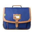 ALISEO TANN'S - Cartable Tann's Classic bleu - 38cm
