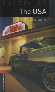 Alison Baxter - The USA. 2 CD audio
