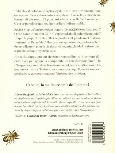 L'abeille merveilleuse. La connaître et la sauver