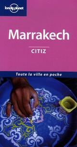 Alison Bing - Marrakech.