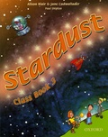 Alison Blair et Jane Cadwallader - Stardust - Class Book 3.