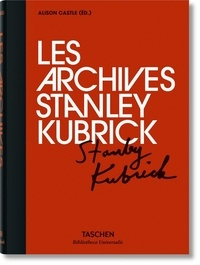 Les archives Stanley Kubrick - Alison Castle |