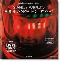 Alison Castle - Stanley Kubrick, 2001 : L'odyssée de l'espace. 1 DVD