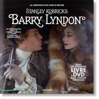 Alison Castle - Stanley Kubrick - Barry Lyndon. 1 DVD