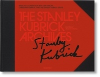 Alison Castle - The Stanley Kubrick archives.