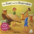 Alison Edgson - The Elves and the Shoemaker. 1 CD audio