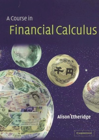 Histoiresdenlire.be A course in financial calculus Image