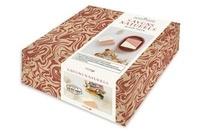 Alison Fleck - Coffret Savons naturels - Avec 1 moule professionnel, 10 feuilles à motifs, 10 étiquettes.