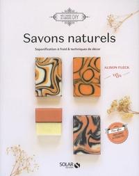 Alison Fleck - Savons naturels.
