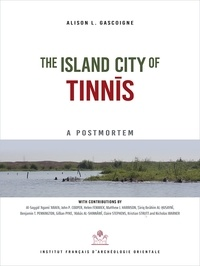 Alison Gascoigne - The Island City of Tinnīs - A Postmortem.