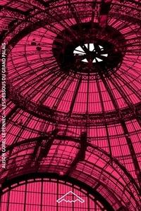 Alison Gorel Le Pennec - Les dessous du Grand Palais.