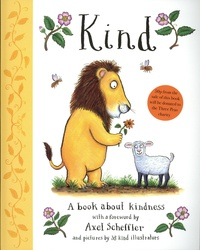 Alison Green - Kind - A book about kindness.