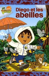 Alison Inches - Diego et les abeilles.