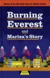 Alison Jenkins - Burning Everest and Mariza's Story.