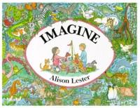Alison Lester - Imagine.