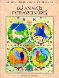 Des animaux extraordinaires.pdf