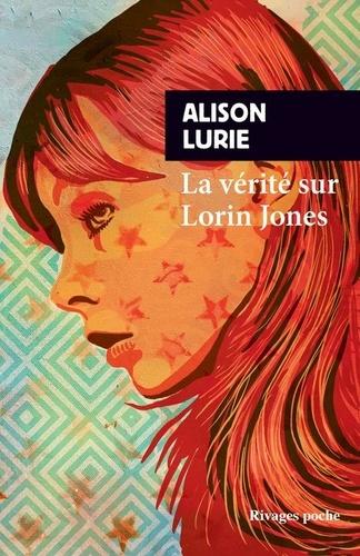La vérité sur Lorin Jones