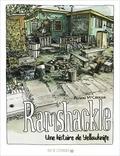 Alison McCreesh - Ramshackle - Une histoire de Yellowknife.