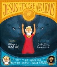 Ebook for Dummies télécharger gratuitement Jésus et la fosse aux lions par Alison Mitchell, Catalina Echeverri