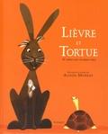 Alison Murray - Le lièvre et la tortue.