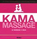 Alison Perrussel - Kama Massage - Le massage à deux.
