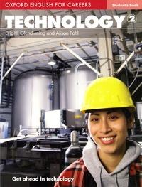 Alison Pohl et Eric Glendinning - Technology 2 - Student's Book.