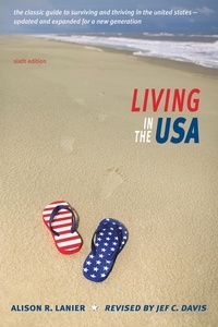 Alison R. Lanier et Charles William Gay - Living in the USA.