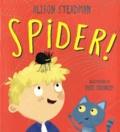 Alison Steadman - Spider!.