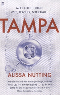 Alissa Nutting - Tampa.