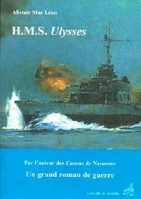 Alistair Mac Lean - HMS Ulysses.